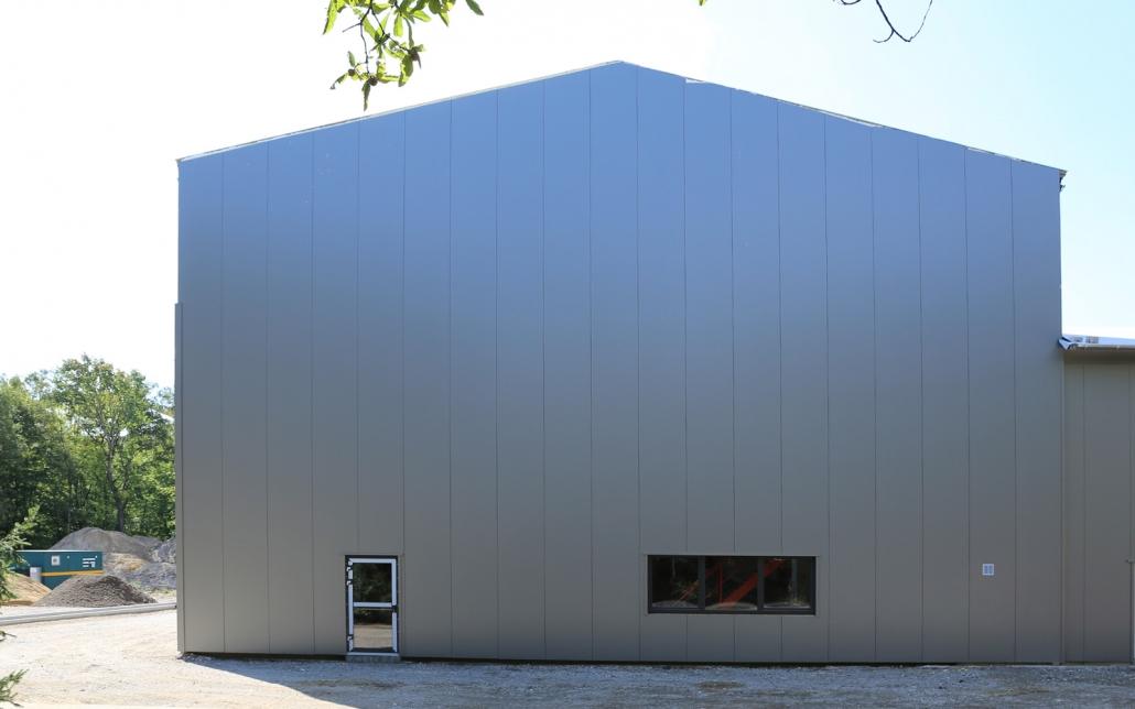 Alte Glashütte Leichlingen