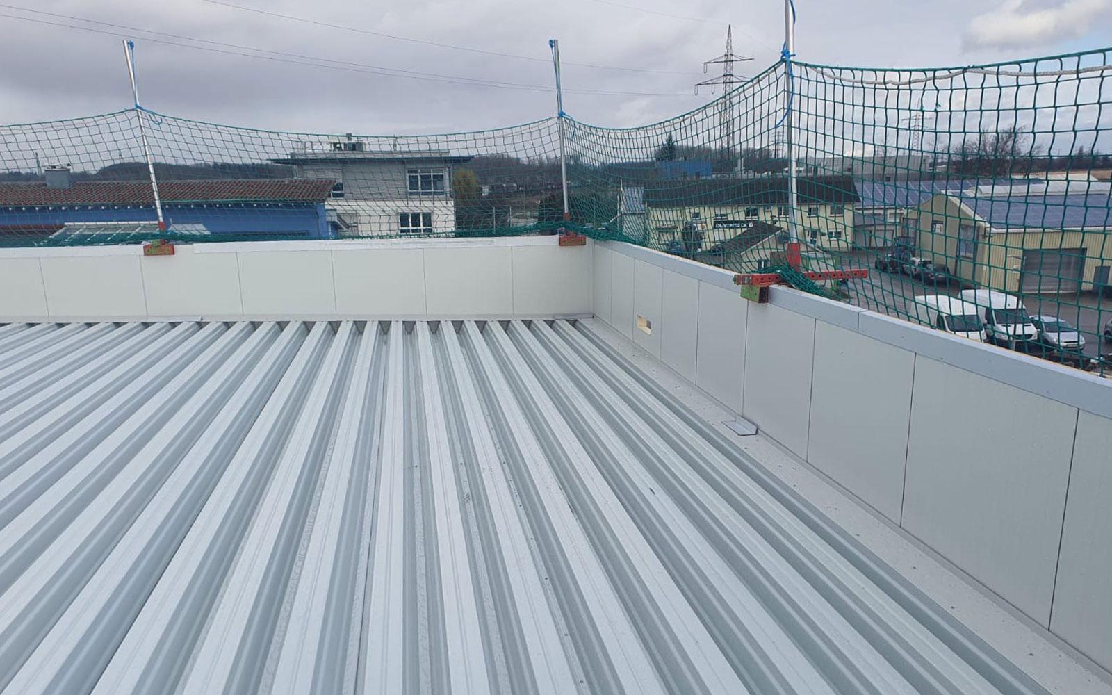 Elan Dach und Wand GmbH Baden-Baden