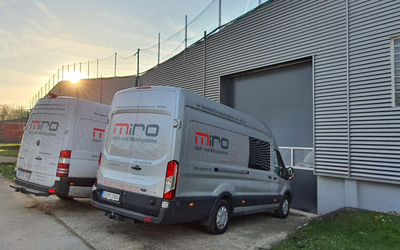 Elan Dach und Wand GmbH Mülheim